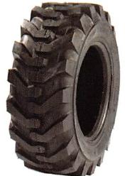 Skid Steer- Premium Skid Steer Tires